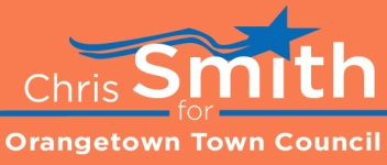 Chris Smith for Orangetown Town Council